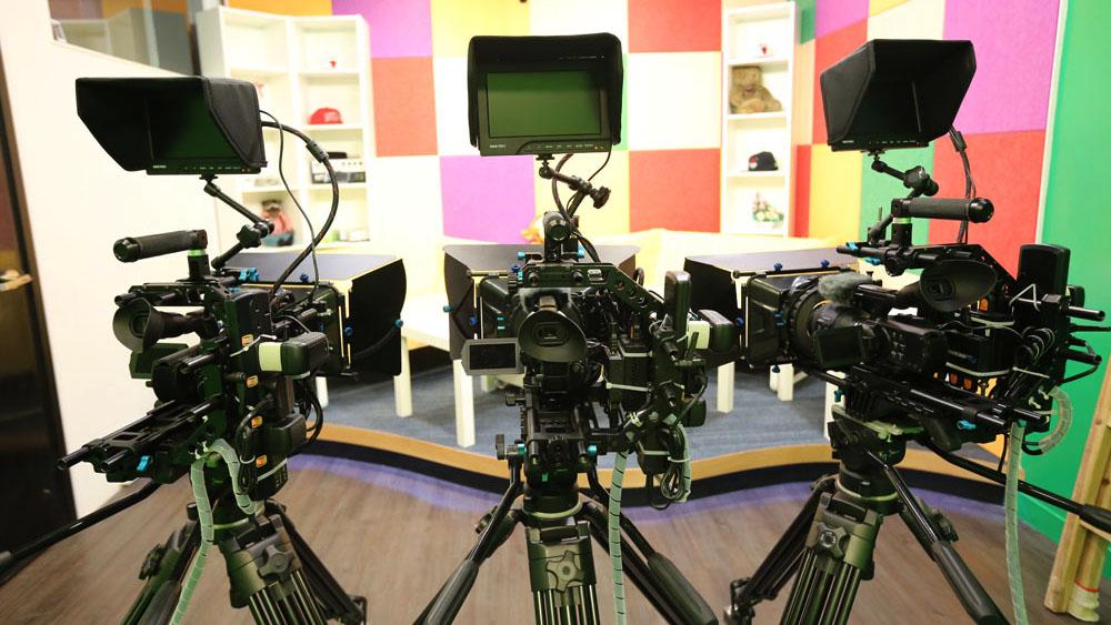 多機拍攝系統